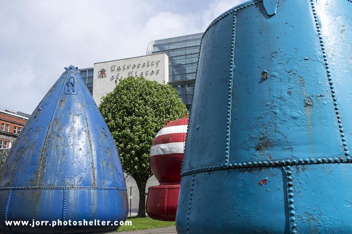 The Buoys Belfast J Orr