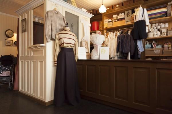 Draper's Shop