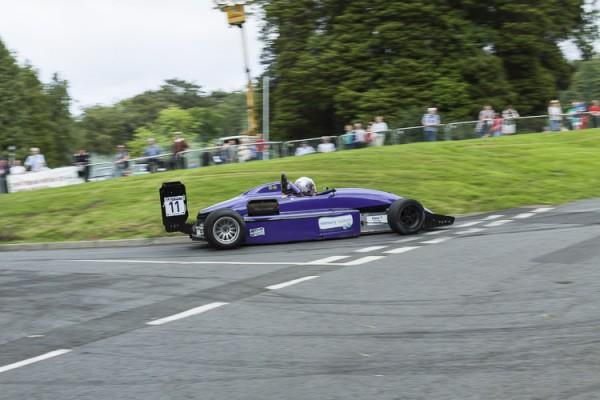 1988 Reynard Opel, Deirdre McKinley