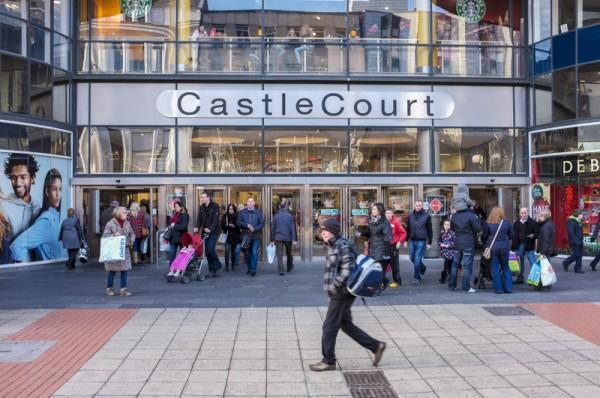 Castle Court, Belfast