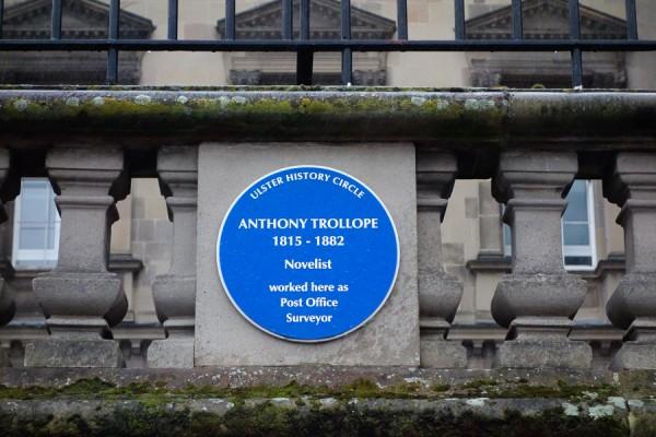 Anthony Trollope