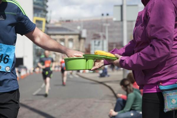 Belfast Marathon 2015