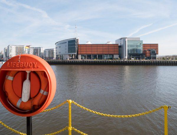 SSE Arena, Belfast
