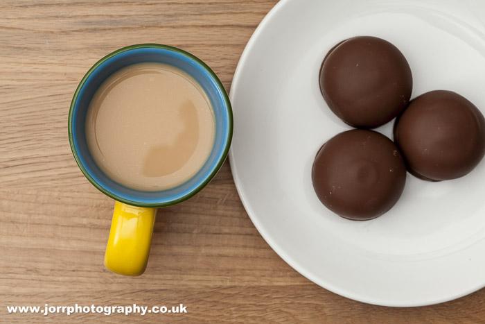 tea tea cakes